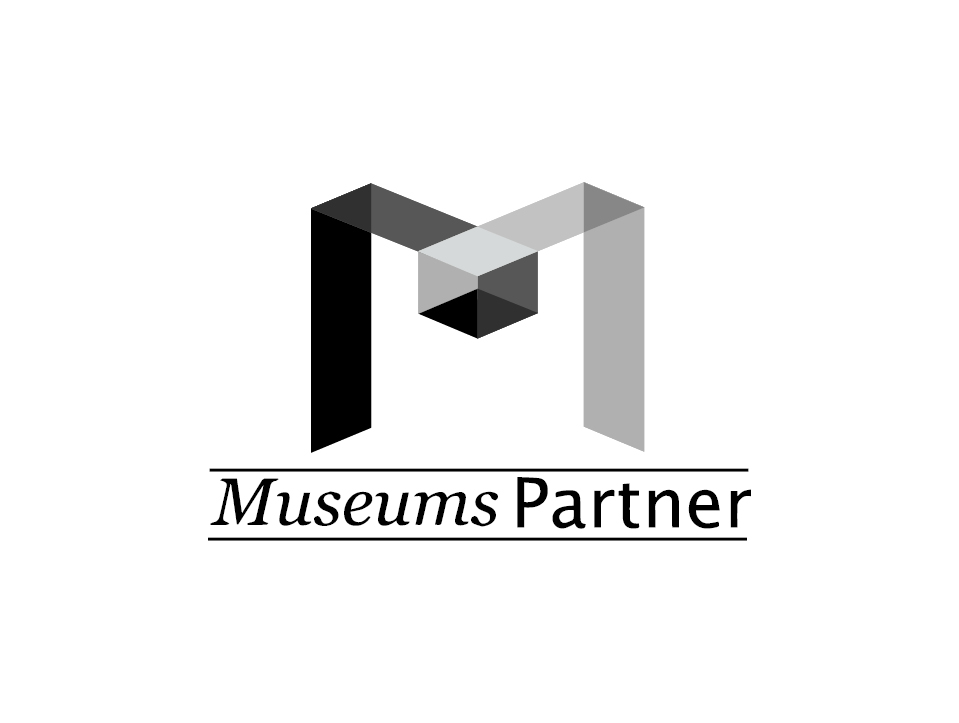 Logo Museumspartner